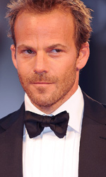 Venezia 2010: Somewhere, il red carpet - Stephen Dorff