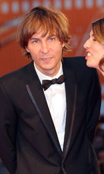 Venezia 2010: Somewhere, il red carpet - Thomas Mars e Sofia Coppola