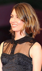 Venezia 2010: Somewhere, il red carpet - Sofia Coppola