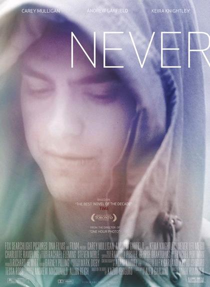 In foto Andrew Garfield (37 anni) Dall'articolo: Never Let Me Go: non ti vede in quel modo.