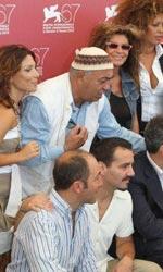 Passione: Turturro torna in Italia - Il cast