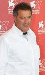 In foto Luca Barbareschi (62 anni) Dall'articolo: Venezia 2010: Noi credevamo di Mario Martone.