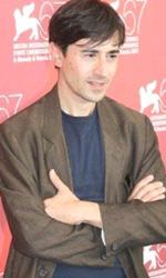 In foto Luigi Lo Cascio (51 anni) Dall'articolo: Venezia 2010: Noi credevamo di Mario Martone.
