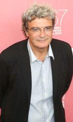 In foto Mario Martone (59 anni) Dall'articolo: Venezia 2010: Noi credevamo di Mario Martone.