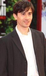 In foto Luigi Lo Cascio (51 anni) Dall'articolo: Venezia 2010: Noi credevamo, il red carpet.