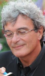 In foto Mario Martone (59 anni) Dall'articolo: Venezia 2010: Noi credevamo, il red carpet.