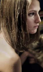 In foto Vittorio Lomartire Dall'articolo: La solitudine dei numeri primi: la fotogallery.
