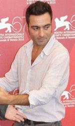 In foto Saverio Costanzo (43 anni) Dall'articolo: A Venezia 2010 La solitudine dei numeri primi.