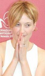 In foto Alba Rohrwacher (39 anni) Dall'articolo: A Venezia 2010 La solitudine dei numeri primi.