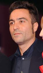 In foto Saverio Costanzo (43 anni) Dall'articolo: Venezia 67: il red carpet de La solitudine dei numeri primi.