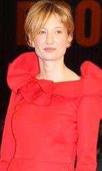 In foto Alba Rohrwacher (39 anni) Dall'articolo: Venezia 67: il red carpet de La solitudine dei numeri primi.