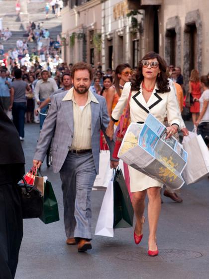 In foto Paul Giamatti (54 anni) Dall'articolo: Venezia 67: La versione di Barney di Richard J. Lewis.
