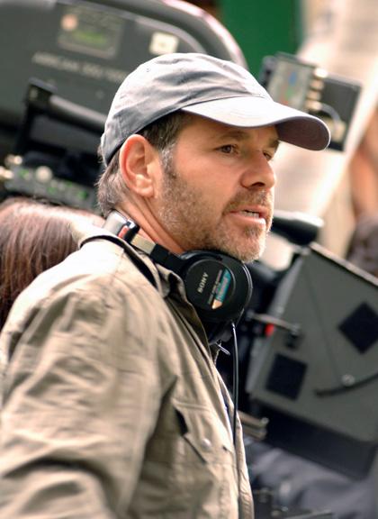 In foto Richard J. Lewis Dall'articolo: Venezia 67: La versione di Barney di Richard J. Lewis.