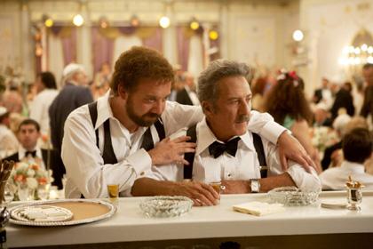 In foto Dustin Hoffman (84 anni) Dall'articolo: Venezia 67: La versione di Barney di Richard J. Lewis.