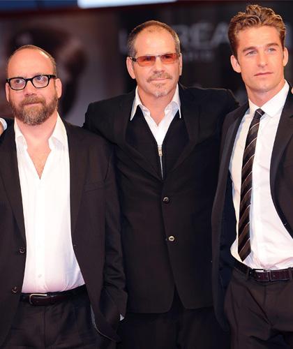 In foto Scott Speedman (46 anni) Dall'articolo: Venezia.67: il red carpet de La versione di Barney.