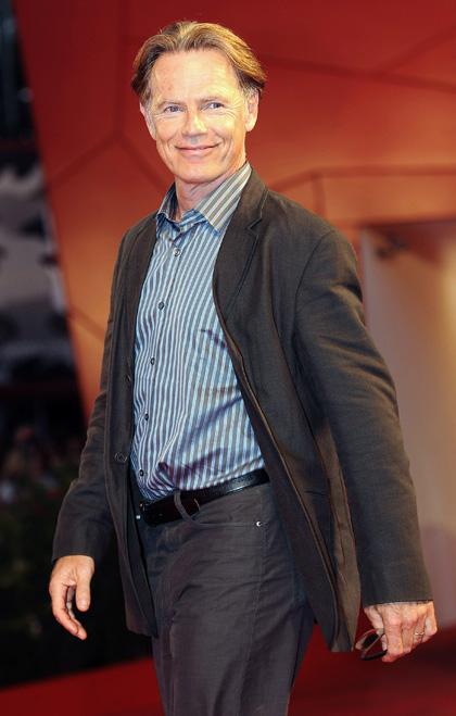 In foto Bruce Greenwood (65 anni) Dall'articolo: Venezia.67: il red carpet de La versione di Barney.