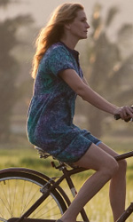 In foto Julia Roberts (54 anni) Dall'articolo: Mangia prega ama: come ritrovare l'appetito per la vita.