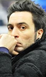 In foto Saverio Costanzo (43 anni) Dall'articolo: La solitudine dei numeri primi & La versione di Barney: paradigmi.
