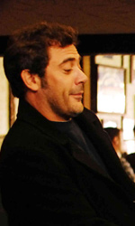 Un marito di troppo: l'amore non arriva per caso - Jeffrey Dean Morgan e Uma Thurman in una scena del film Un marito di troppo.