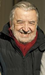 In foto Pupi Avati (80 anni) Dall'articolo: Una sconfinata giovinezza.