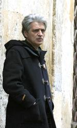 In foto Fabrizio Bentivoglio (61 anni) Dall'articolo: Una sconfinata giovinezza.