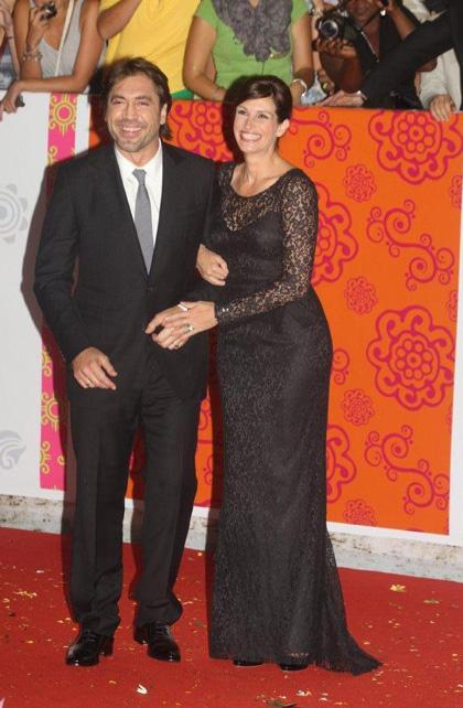 In foto Julia Roberts (51 anni) Dall'articolo: Mangia Prega Ama: la premiere a Roma.