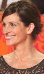 In foto Julia Roberts (54 anni) Dall'articolo: Mangia Prega Ama: la premiere a Roma.