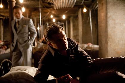 In foto Leonardo DiCaprio (45 anni) Dall'articolo: Inception: forse so come tornare a casa.