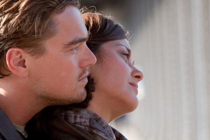 In foto Leonardo DiCaprio (47 anni) Dall'articolo: Inception: forse so come tornare a casa.