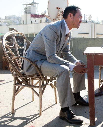 In foto Ken Watanabe (60 anni) Dall'articolo: Inception: forse so come tornare a casa.