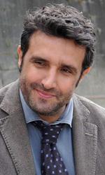 Flavio Insinna: un successo fatto di tanti momenti - C'è un attore, un artista cui ti ispiri quando reciti?
