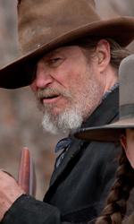 In foto Jeff Bridges (69 anni) Dall'articolo: True Grit: prima foto ufficiale di Jeff Bridges ed Hailee Steinfeld.