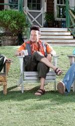 In foto Rob Schneider (56 anni) Dall'articolo: Un weekend da bamboccioni: la fotogallery.