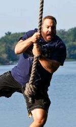 In foto Kevin James (54 anni) Dall'articolo: Un weekend da bamboccioni: la fotogallery.