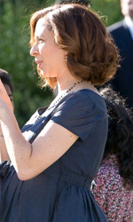 In foto Maya Rudolph (47 anni) Dall'articolo: Un weekend da bamboccioni: la fotogallery.