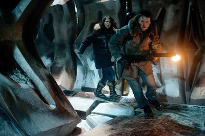 In foto Mary Elizabeth Winstead (35 anni) Dall'articolo: The Thing: prime immagini del prequel de