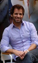 Il Regno di Ga' Hoole: le foto di Zack Snyder a Roma -