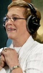 In foto Julie Andrews (86 anni) Dall'articolo: Cattivissimo me: la fotogallery.