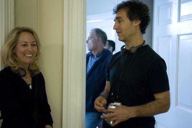 In foto Valerie Plame Wilson Dall'articolo: Il thriller sulla vera storia di Valerie Plame.