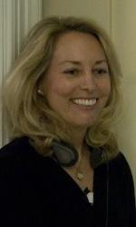 Il thriller sulla vera storia di Valerie Plame - Valerie Plame col regista Doug Liman.