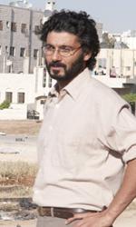 Il thriller sulla vera storia di Valerie Plame - Khaled Nabawy interpreta Hamed.