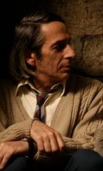 In foto Alfredo Castro (66 anni) Dall'articolo: La storia di un amore.