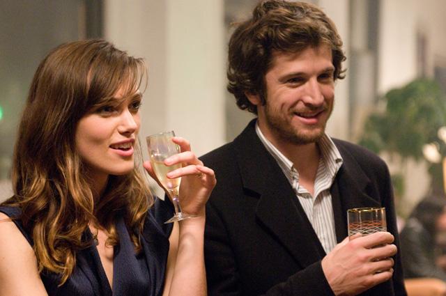 In foto Guillaume Canet (47 anni) Dall'articolo: La movimentata notte di Keira e Sam.
