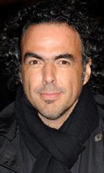 Biutiful: gala screening a Londra - Il regista Alejandro Gonzalez Inarritu sul red carpet
