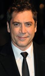 Biutiful: gala screening a Londra - Javier Bardem sul red carpet