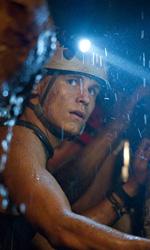 Un viaggio in 3D nella più profonda caverna del mondo - Rhys Wakefield interpreta Josh McGuire.