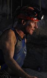 Un viaggio in 3D nella più profonda caverna del mondo - Richard Roxburgh interpreta Frank McGuire.