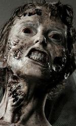 Una coppia di zombie -  Dall'articolo: Se il vicino di casa è uno zombie....