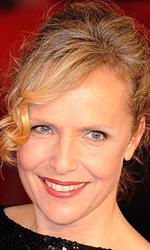 In foto Juliane Köhler (54 anni) Dall'articolo: Toni Servillo al Festival di Roma.