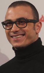 In foto Francesco Di Leva (41 anni) Dall'articolo: Toni Servillo al Festival di Roma.